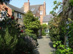Bed and Breakfast in Kegworth